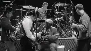 U2News Bono revisit the famous collaborations with BB King