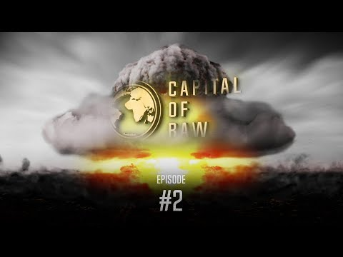 Capital Of Raw | Episode #2 | Raw Hardstyle Mix 2018