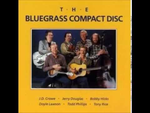 (10) Ocean of Diamonds :: The Bluegrass Album Band
