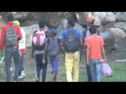 Agency Helps Child Refugees Find MN Homes
