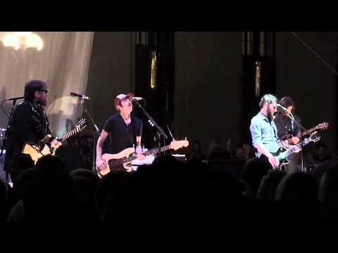 Band of Horses-Is There A Ghost?-Live on the Green-Nashville, TN
