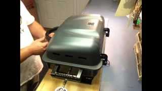 Master Forge Propane Gas Grill Review