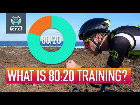 What Is 80/20 Training? | How A Polarized Training Plan Works