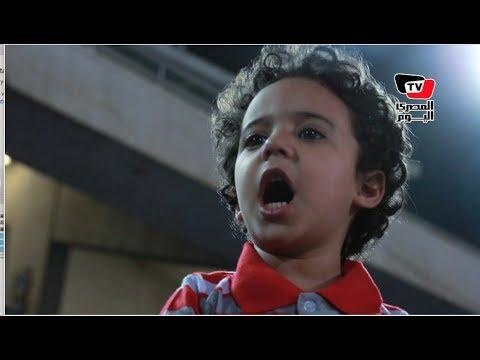 طفل يغني: «مرتضى يا مرتضى.. بحبك يا مرتضى» ورد فعل رئيس الزمالك