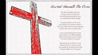 Buried Beneath The Cross - Poetry