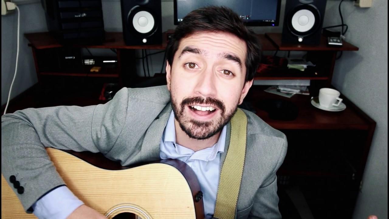 Si Nos Dejan Cover Marcelo Gabriel Chords Chordify