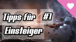 """Elite: Dangerous """"Einsteiger Tipps und Tricks Folge 1"""" Top 5"""