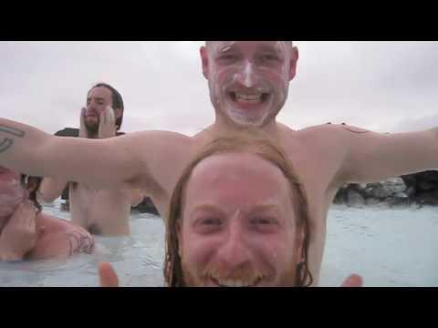 Kerrang! Podcast: Biffy Clyro go to Iceland