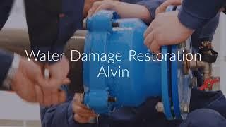 Five Star Water Damage Restoration Service in Alvin TX