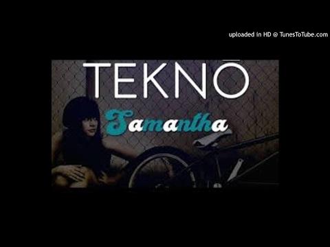 Tekno - Samantha