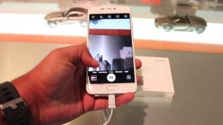 gionee a1 hands on camera features   hindi mwc 2017