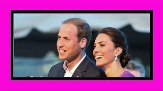 Vacanza extra lusso per William e Kate