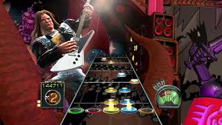 Even Flow 96% -37 (read desc) Guitar Hero III