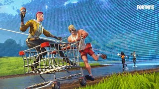 Fortnite: NEUES UPDATE! DAS hat sich alles geändert! | Fortnite Battle Royale