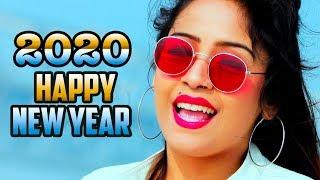 पर्टी शरती करे गे खुल के Happy New Year 2020 Amrita Dixit New Bhojpuri Song 2020