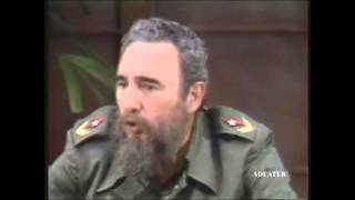 Stroh's Light feat. Fidel Castro - USA - 1990