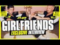 Travis Mills Returns to Music with New Band girlfriends with Nick Gross and Producer John Feldmann