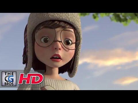 """CGI ** Award Winning ** 3D Animasi Pendek HD: """"Melambung"""" - Oleh Alyce Tzue"""