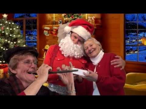 12 Days of Christmas- Honey Campos & Family