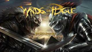 Winds Of Plague - Forged In Fire (w / lyrics)