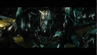 Трансформеры 3: Темная сторона Луны