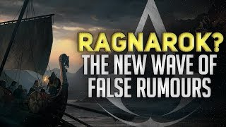 Assassin's Creed Ragnarok? - A New Wave of False Rumours