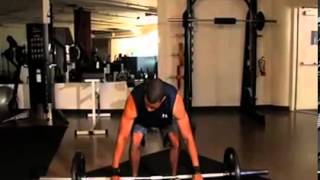 Using Weight Lifting Hooks By Paradise Nutrition Inc