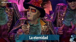 Comparsa La eternidad | Actuación Semifinales