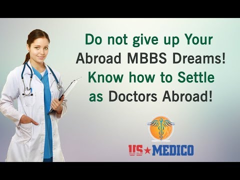 Study MBBS in Philippines | US Medico Consultancy