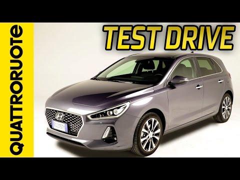 Nuova Hyundai i30: il test drive di Quattroruote