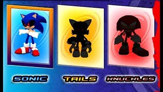 Sonic the Hedgehog 3D (EXE. Version)