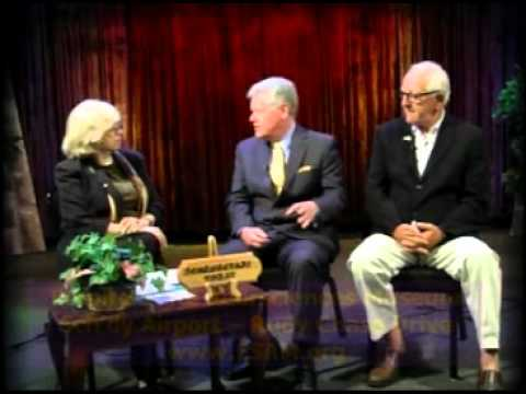 "ESAM on the ""Schenectady Today"" Show - July 3, 2012"