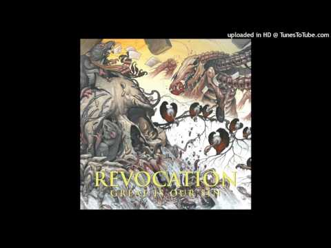 Revocation - Only The Spineless Survive