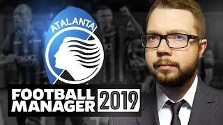 УКРАЛ ИГРОКА У ПСЖ - FOOTBALL MANAGER 2019 | НОВАЯ КАРЬЕРА