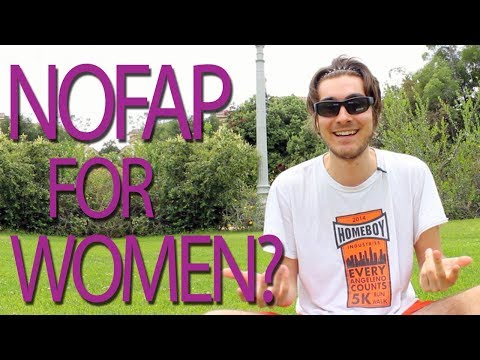 NoFap For Women? - The Truth About Semen Retention