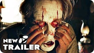 IT 2 Trailer (2019) IT: CHAPTER 2