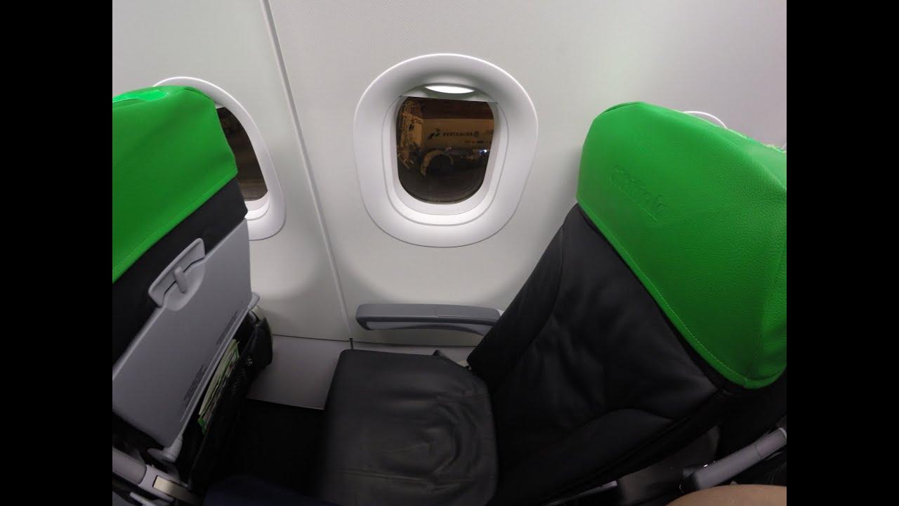 Citilink qg813 flight experience jakarta to surabaya youtube reheart Image collections
