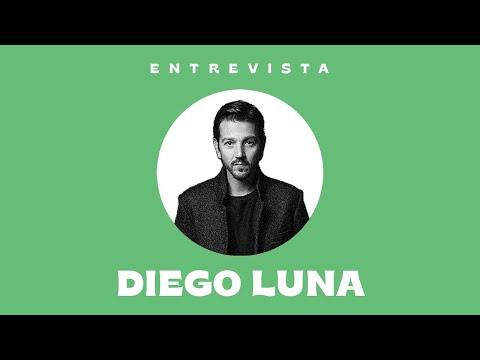 Entrevista: Diego Luna nos habla sobre 'Pan y Circo' (2020) | Amazon Prime Video