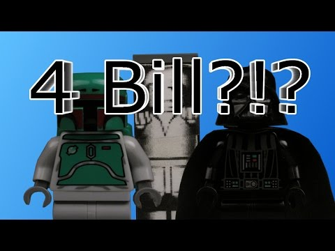 The Boba and Vader Show - Episode 60 - In Debt