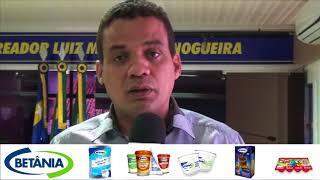 João Paulo requereu a recuperação da creche da Catumbela e a estrada do aeroporto