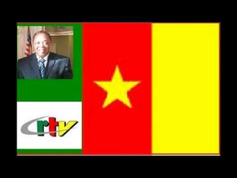 Cameroon Embassy Communique On CRTV