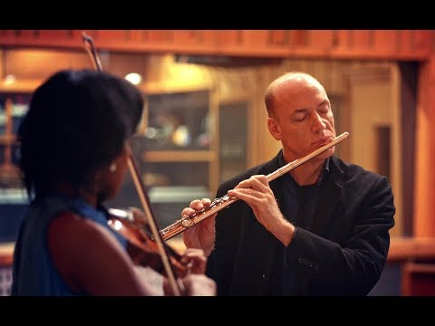 'Love Gets Old' by Wouter Kellerman (Flute) feat. Kelly Hall-Tompkins (2018)