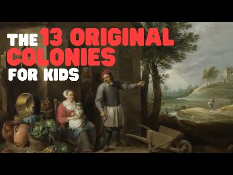 States not one of the original thirteen colonies