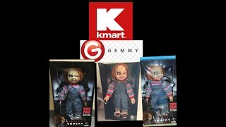 Bride Of Chucky Talking Animated Chucky Doll 24