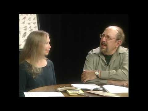 Paul Baicich and Margaret Barker discuss a History of Bird F