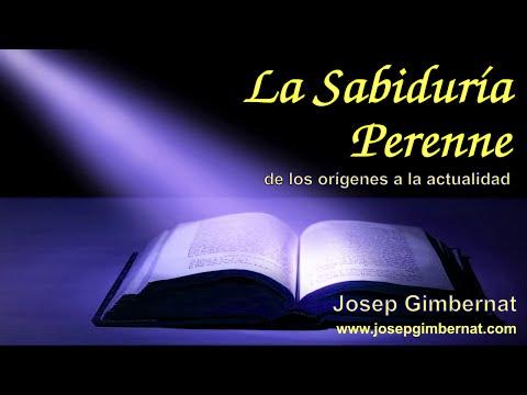 conferencia-sobre-la-sabidurÍa-perenne---josep-gimbernat