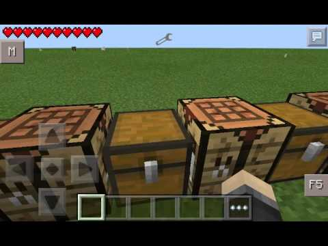 how to find obsidian in minecraft pe