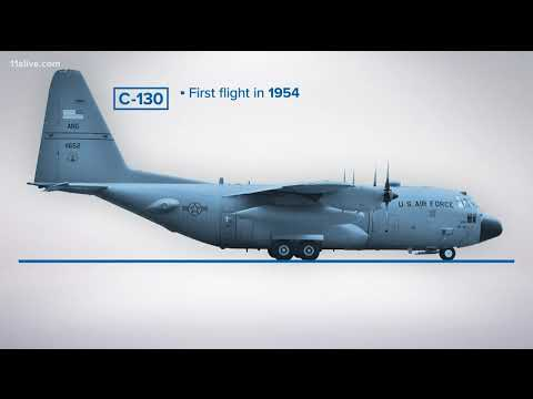 What to know about the C130 Hercules military aircraft