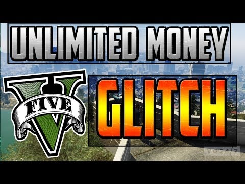 Gta 5 online money glitch german working 2018!!!!