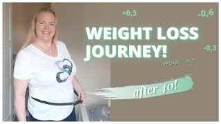 My weight loss and health journey 2020 ...